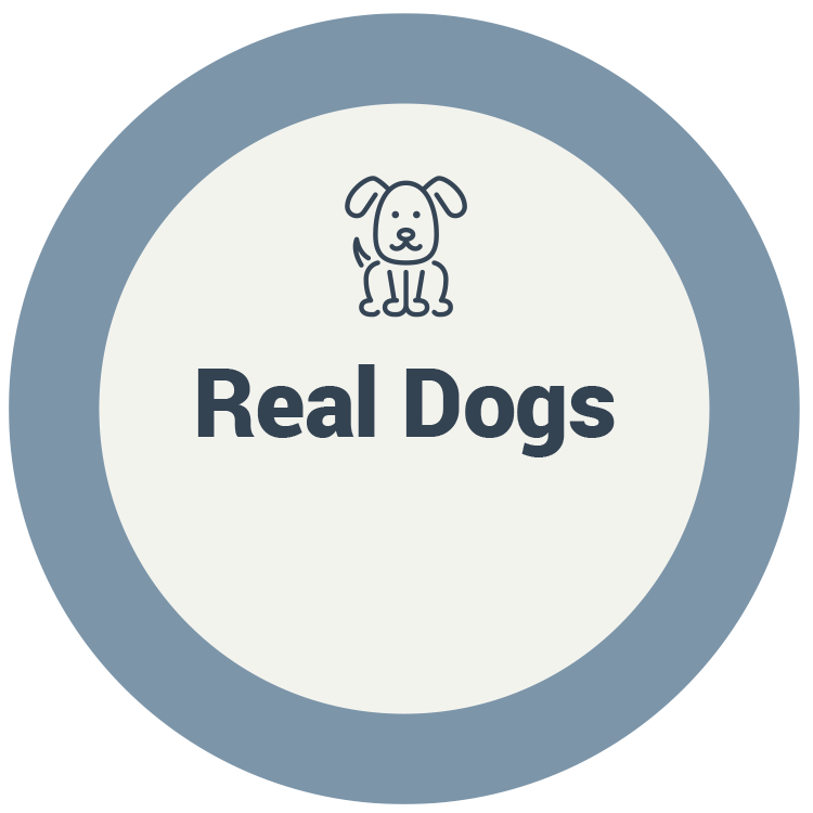 real dogs