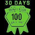 WKD-Online-Dog-Training-30 DAYS MONEY BACK GUARANTEE